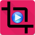 Crop Video Icon