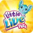 Little Live Pets Icon