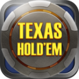 TEXAS HOLDEM POKER ONLINE Icon