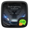 (FREE) GOSMS LIGHTNING THEME Icon