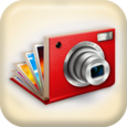 French Picture Dictionary Icon