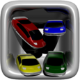 Car Crash Race 3D Icon