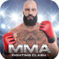 MMA Fighting Clash Icon