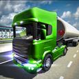 Truck Simulator 2016 Icon