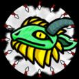 Dragon flight 2d Icon