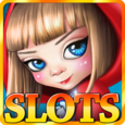 Red Hood Slots Icon