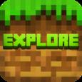Craft Exploration Survival Icon
