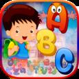 ABC Kids English Spelling Game Icon