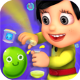 Kids Lab - Kids Game Icon
