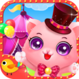 Pet Fairground Icon
