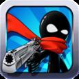 Super Stickman Survival Icon