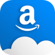 Amazon Cloud Drive Icon