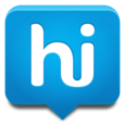 hike messenger Icon