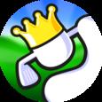 Super Stickman Golf 3 Icon