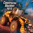 Construction Machines 2016 Icon