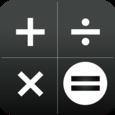 Calculator-A simple & stylish Icon