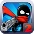 Super Stickman Survival 2 Icon