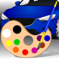 ColorMe: Cars Icon