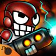 Blastron Icon