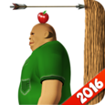 Apple Shooter 2016 Icon