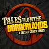 Tales from the Borderlands Icon