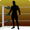 Create A Wrestler (Dress Up ) Icon