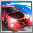 Finger Racer Icon