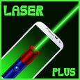 Laser Simulator & Break Bricks Icon