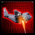 Zombie Gunship Arcade Icon