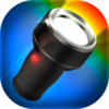 Color Flashlight Icon