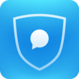 Private Text Messaging, Calls Icon