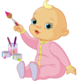 Just Draw for kids Icon
