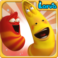Larva Heroes : Episode2 Icon