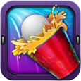 Flick Beer Pong Icon