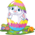 Easter Games for kids Icon