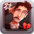 Angry Boyfriend Icon