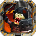 Crazy Zombies Icon