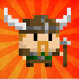 The Last Vikings Icon
