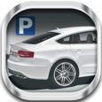Speed Parking 3D Icon