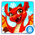 Dragon Story: Winter Icon