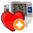 Blood Pressure - MyDiary Icon