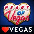 Heart of Vegas - Casino Slots Icon