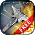 Fractal Combat X Icon