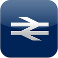 National Rail Enquiries Icon