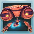 ROB-O-TAP Icon