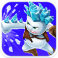 Snowdy's Adventure Icon