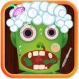 Zombie Care Salon Icon