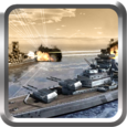 Warship Combat: Bullet Gunner Icon