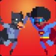 Pixel Super Heroes Icon