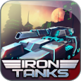 Iron Tanks Icon